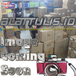 Supplier ATK Bantex 2098-08 Card Holder A8 0.12mm PP Harga Grosir
